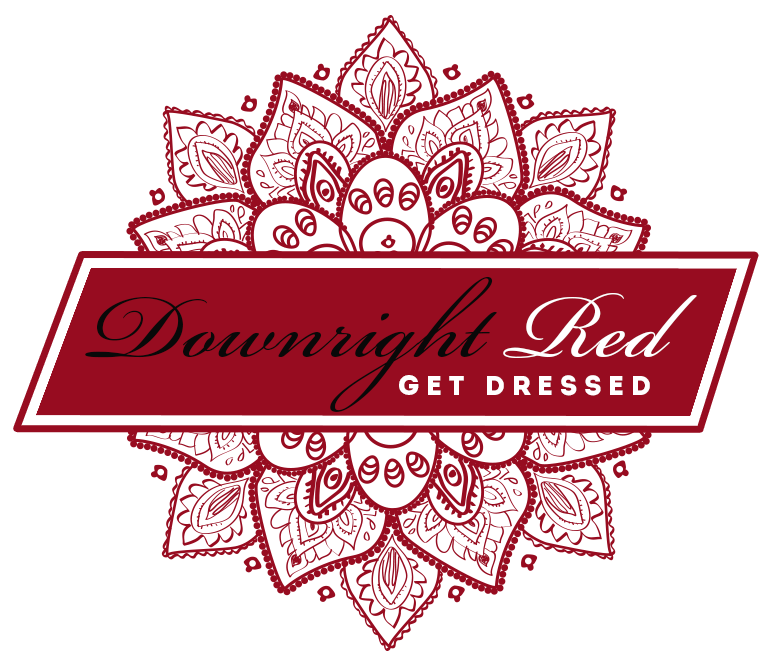 DownRightRed
